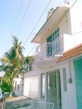 Cr-324 casa en renta col. Graciano sanchez