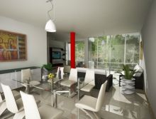 Preventa penthouse mexico df, Alvaro obregon, Amplio y lujoso