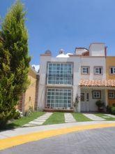 Venta de casas nuevas condominio horizontal estado de mexico