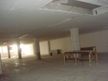 Bodega 2,000 m2 san francisco