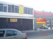 Rento bodega comercial guad, Zona a, Obregon