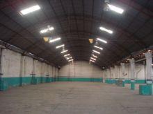 Bodega 2,422 m2 potrero