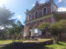 Ex hacienda san felix