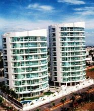 Dr-419 departamento en renta san marino residencial