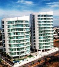 Dr-418 departamento en renta san marino residencial