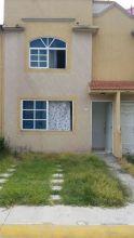 Renta casa en las americas