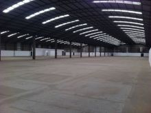 Renta bodega en puebla 8,000 m2 $30 x m2, Nave industrial en renta.