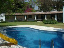 Preciosa casa en jardines de ahuatepec