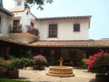 Hermosa residencia estilo hacienda