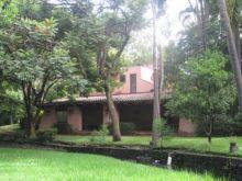 Espectacular residencia en pedregal de las fuentes, San gaspar