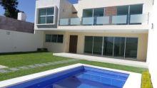 Moderna casa en el corazon de vista hermosa