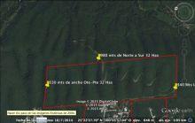 Terreno bosques de las lomas santiago nuevo leon. 32.5 hras $680 m2.