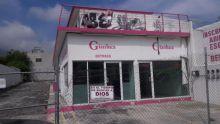 Local centro de santa catarina muy cerca de la presidencia