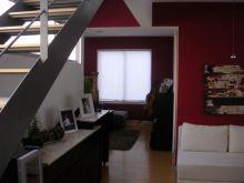 hermoso penthouse condesa, Doble altura, Amueblado
