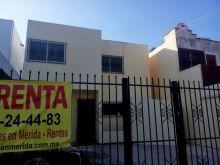 Casa en renta + 3 recámaras