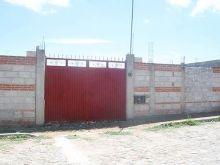 Terreno bardado, Zona con plusvalía.