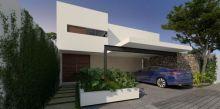 Casa en venta, Cholul, Mérida yucatán, Modelo b