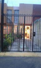 Casita acogedora en heroes v sección de ecatepec