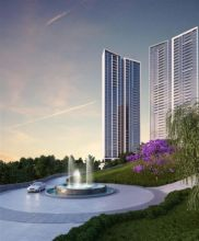Renta bosque real towers