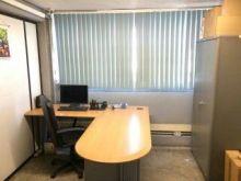 Vive renta oficinas 120m2 iztapalapa cerca uam-i