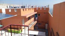 Venta casa-edificio de productos chimalhuacan. Escriturada. Solo conta