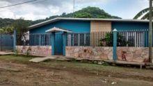 Casa en venta en tepetapan, Veracruz