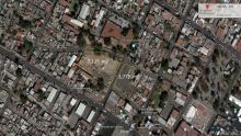 Terreno en venta ecatepec