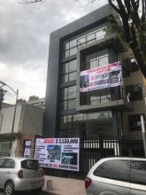 Departamento venta mariano escobedo, Miguel hidalgo, Zona polanco