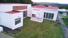 Hermosa casa con vista panorámica