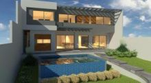 Vendo hermosa casa de lujo