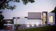 Vendo bonita casa estilo contemporáneo
