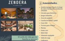 Desarrollo residencial de 224 lotes en conkal, Yucatan