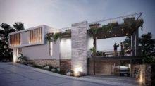 Vendo casa en loma linda con alberca y jardín