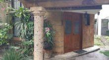 Vendo / rento casa con alberca y jardín excelente ubicación