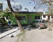 Casa en venta en san jose novillero