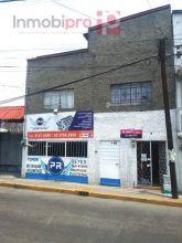 Venta casa con departamentos en santiago atepetlac