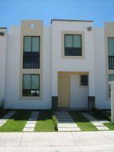 Estrene casa en renta $3,800