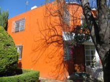 Renta casa en condonimio, Barrio norte, Atizapan