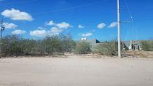 Terreno ejido el centenario zona de playa