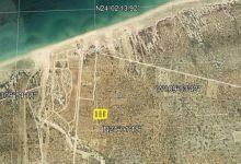 Terreno bahia turquesa 1250 mts cuadrados