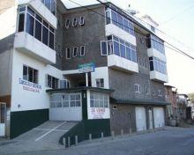 Edificio teloloapan