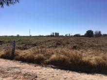 La firma real state vende terreno rustico c/agua todo o en partes