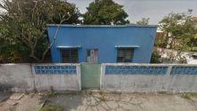 Casa en la col. 21 de abril