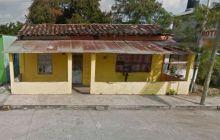 Casa en soledad de doblado, Veracruz