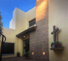 Espectacular residencia en venta, Jardines de ahuatepec