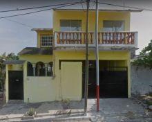 Casa en venta en unidad veracruzana