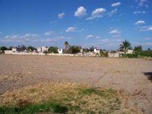 Terreno de una hectárea cerca de 8 de julio en san sebastian