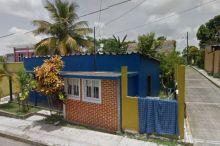 Casa en playa vicente