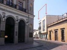 Edificio comercial en el centro de queretaro produciendo rentas