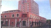 Hotel historico en merida